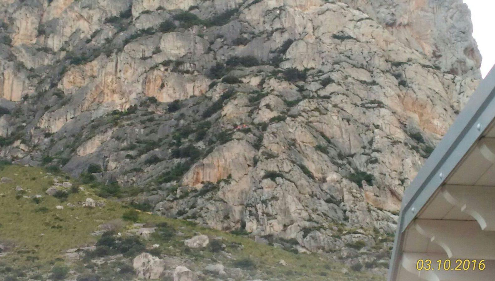 Monte Capo Gallo